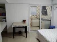 出租三里家园1室1厅1卫55平米600元/月住宅精装修