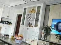 天润公馆 123平三房精装修 超好楼层 家电家具全丢 产证满二急售