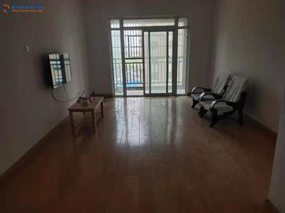 滨河家园庐江城东 三中近 装修干净清爽 看房方便的