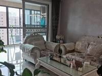 出售爱庐 公园首座3室2厅精装湖景房南北通透户型