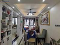 品质生活 拎包人住 豪装三房 中下楼层 学校较多 生活便利