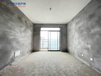 金港湾毛坯两房 装修风格随你来 温馨程度由你定 随时看房