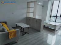 出租天润公馆1室1厅1卫47平米1180元/月住宅