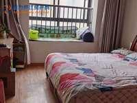 出租金港湾2室精装修 城西安德利附近 靠近合铜路 看房方便