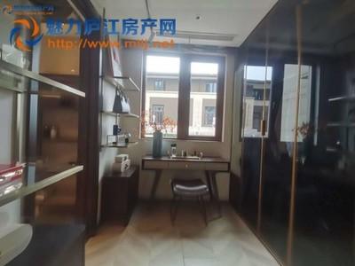 碧桂园西江樾 176平叠墅 4室2厅3卫