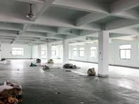 出租城西厂房3000平米 8元/平 月租 地理位置好