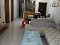 出租:乐天家园自住精装,二室二厅拎包入住,年租金12000,看房有钥匙