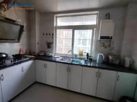 出租晨光家园,中装修,3室2厅1卫100平米1250元/月住宅