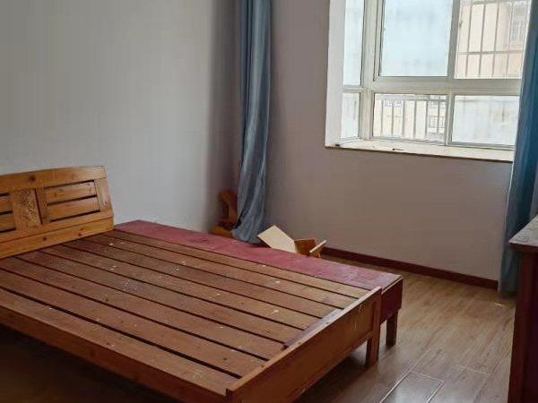 出租2室2厅1卫精装修,附近学区晨光小学,晨光幼儿园,庐江一中