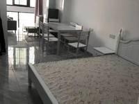 出租方圆荟1室1厅1卫50平米1500元/月住宅