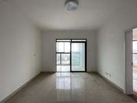 天润公馆 88平精装两室 飘窗阳台 风景宜人 精致两房 实用高效