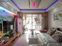 臻园雅筑110平精装三室 客厅主卧朝南 阳光南北通透 动静分离得宜 尽享优雅品质