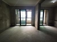 华盛江山御府 118平绝版复式楼买一送一 双层空间 小复式动静分离