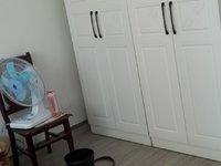 出租城西新村二期4室2厅2卫135平米1350元/月住宅