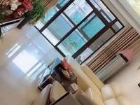 出租佳源 东方都市3室2厅2卫126平米1650元/月住宅