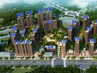 天润公馆 毛坯现房小公寓 性价比超高 随时看房