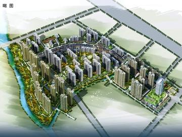 庐江·中心城