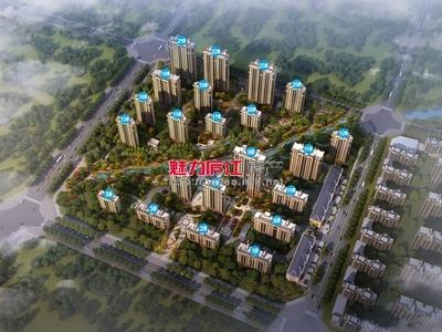 众发 阳光水岸 电梯好楼层 4室2厅 125平米 房东亏本卖 诚卖118万