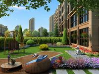 东方都市黄金楼层产证104平加赠送4平全新精装未住过人3室2厅95万
