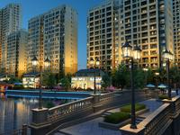 东方都市124平米三室两厅两卫,产证满二年,挂价95万加车位