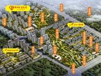 急售碧桂园天玺一期毛坯房,环境好的高端社区