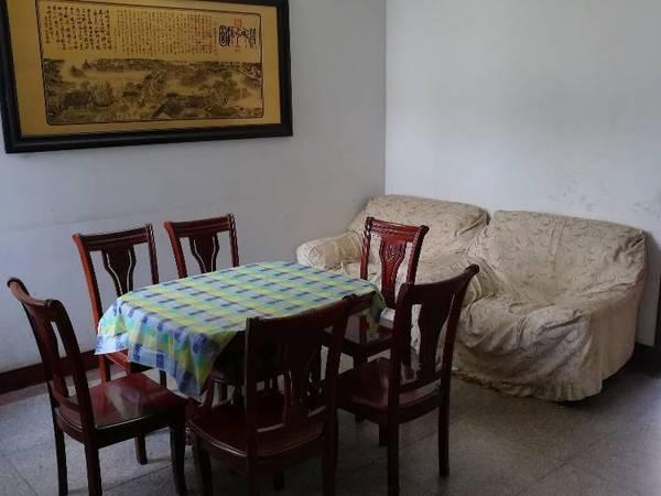 出租二中附近3室1厅1厨1卫95平米住宅