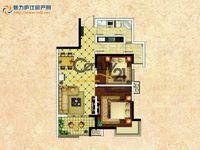 天润公馆新房 精装两房 装修十分美观 价格美丽 安家置业首选