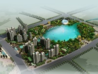 爱庐公园 城东核心位置 坐拥名校旁 毛坯85平方76万