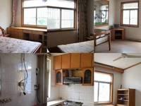 出租鲍井新村3室1厅1卫105平米1000元/月住宅