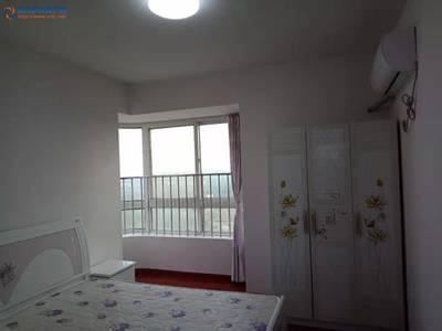 达观天下 精装 两室两厅 拎包入住 产证满二 全明通透户型 城南小学 四中