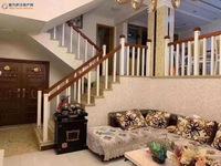 出租!黄山路别墅1—3层,精装修,7个房间,年租金3万!