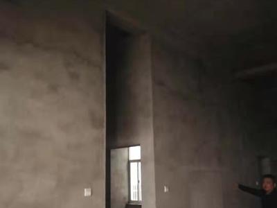 融和家园西大门对面120平空中别墅4米超高层高可分隔两层3室毛坯只要24.8万