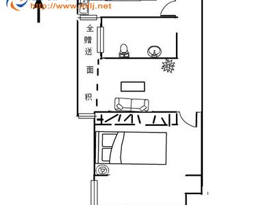 文元学府,急售,两室一厅,下楼就是城南小学,一口价45.8万