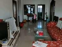 出租明珠花园 3室2厅1卫130平米家电家具齐全 拎包入住 1500元/月住宅