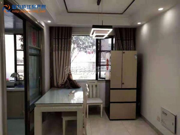 幸福世家 超大四房 户型周正 精装修 拎包入住 全房采光优秀
