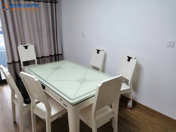 出租新庐国际3室2厅1卫99平米1250元/月住宅