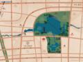 保利·溪湖林语交通图