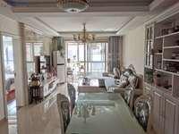 天润公馆豪装 113平 好楼层 全屋地暖,智能厨卫,所有材料都是一线品牌