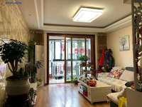 出售众发名城3室2厅2卫117平米85万住宅