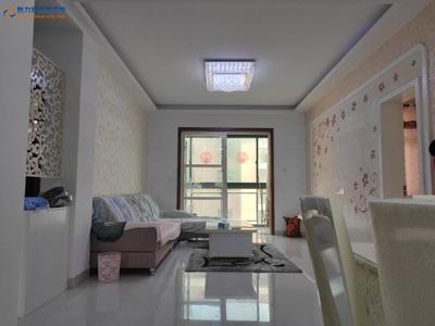 春城花园 好楼层 精装三房 拎包入住 户型超好 可直接更名 装修如图