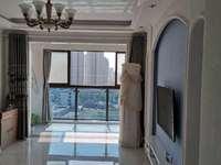出租 中心城10楼 自住精装三房首次出租 一年19000 看中可谈一点