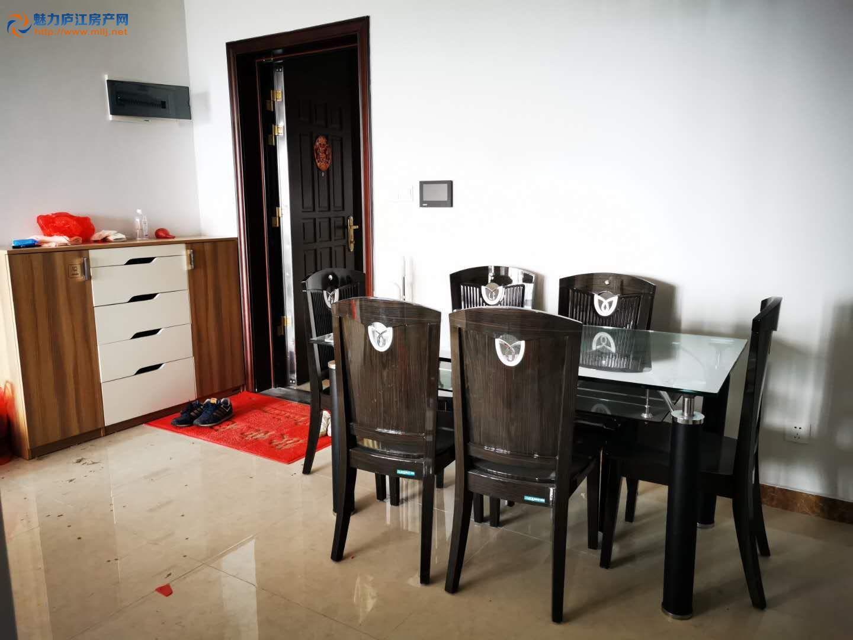 出租 恒大悦龙台 精装修 2室2厅 家电齐全 拎包入住 年租金17000
