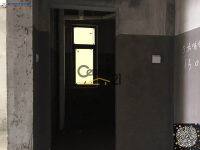 笋盘推荐!和顺新天地 含车位价 有钥匙 中上楼层毛坯2室 双阳台 安德利广场旁