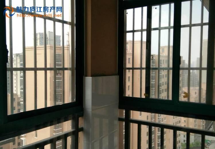 出租 万家四季城 2室2厅 精装修 家电齐全 拎包入住 15500一年