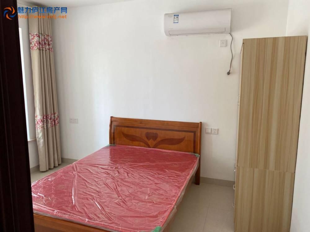 出租庐江 中心城2室2厅1卫89平米1250元/月住宅