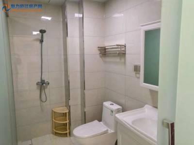 出租庐江 中心城1室1厅1卫59平米1300元/月住宅