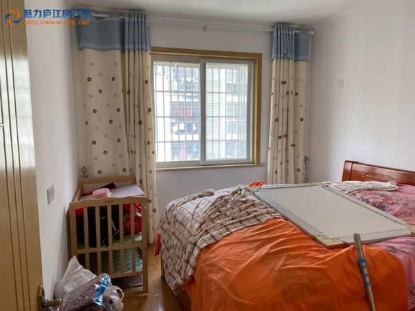 出租世纪锦都3室2厅1卫110平米1500元/月住宅
