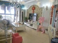 天润公馆 113平 3室2卫豪华装修 房东急置换 诚售