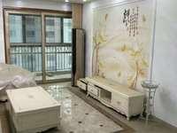 中心城 110平三室二厅豪华自住装修装了20多万一天未住边户 挂价78万