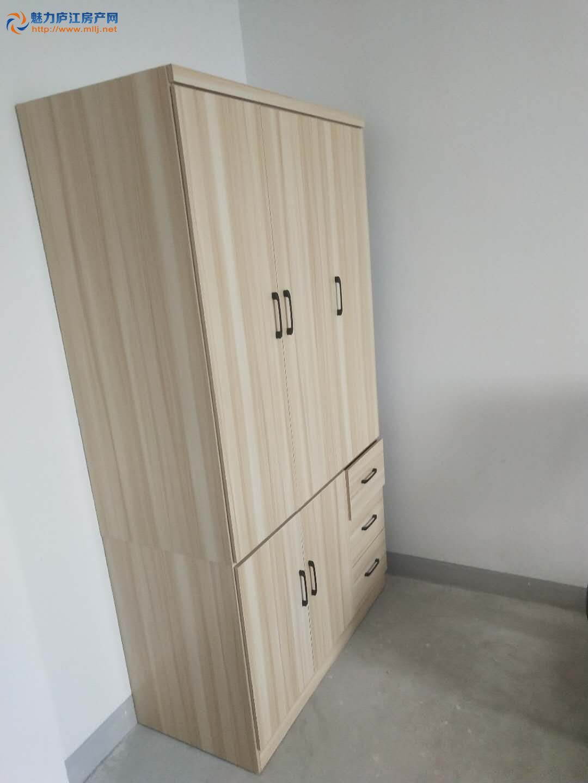 城西新村电梯房,新装首期出租,家电家具都有。拎包即住